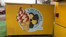 Tchernobyl aussi souillé par le tourisme