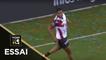 TOP 14 - Essai Julian SAVEA (RCT) - Grenoble - Toulon - J22 - Saison 2018/2019