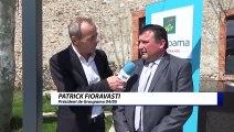 Alpes du Sud : Patrick Fioravasti réélu à la tête de Groupama 04/05
