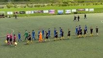 Κ19 ΠΑΣ Λαμία-ΑΕΚ 0-2