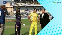 KKR vs CSK highlights: Tahir and Raina shine as Chennai remain on top