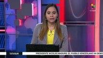 teleSUR Noticias: Asesinan a otro líder indígena en Colombia