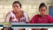 teleSUR Noticias: México: Encuentran 25 cuerpos en fosa clandestina