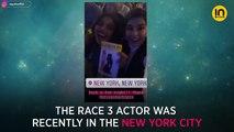 Pretty women Priyanka Chopra and Jacqueline Fernandez bond over Pretty Woman: The Musical