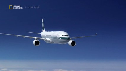 Cathay Pacific Flight 780 Resource | Learn About, Share and