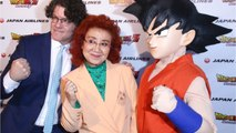 'Dragon Ball Super' Actor Hypes Up Ultra Instinct