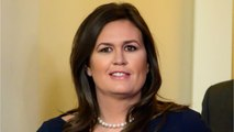 """Sarah Sanders Says Trump Administration May Send Undocumented Immigrants To """"Sanctuary Cities"""""""
