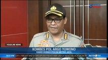 Polisi Tangkap 6 Pembawa Uang Asing Rp90 Miliar di Bandara Soekarno-Hatta