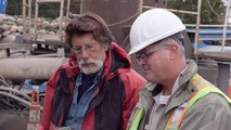 The Curse of Oak Island : Season 6 Episode 22 Lost and Founding (History) Official