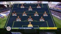 Le résumé vidéo de Montpellier/TFC, 32ème journée de Ligue 1 Conforama