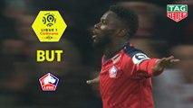 But Jonathan BAMBA (65ème) / LOSC - Paris Saint-Germain - (5-1) - (LOSC-PARIS) / 2018-19