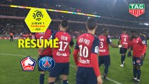 LOSC - Paris Saint-Germain (5-1)  - Résumé - (LOSC-PARIS) / 2018-19