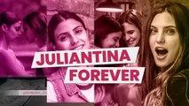 Entrevista con Juliantina (Parte 2) | Las Estrellas