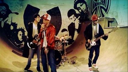 Joey Stylez - Kool Runnin'