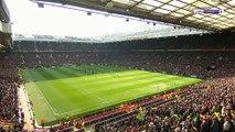 Match Highlights: Man United 2-1 West Ham