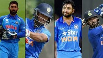 ICC Cricket World Cup 2019 : India's Squad For The ICC World Cup 2019 Will Be Announced On Monday