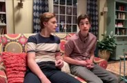 (Official) American Housewife; Season 3 Episode 18 ~ ABC