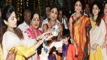Shilpa Shetty celebrates Ram Navami at Iskon temple; Watch Video   Boldsky