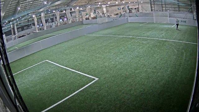 04/15/2019 00:00:01 - Sofive Soccer Centers Rockville - San Siro