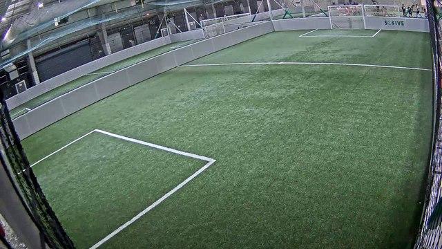 04/15/2019 00:00:02 - Sofive Soccer Centers Rockville - Anfield