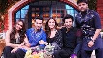 The Kapil Sharma Show: Kapil reveals big secrets of Kalank team,Find out  | FilmiBeat