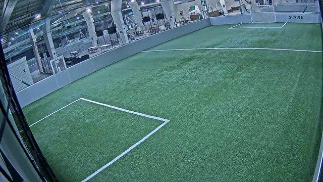 04/15/2019 00:00:01 - Sofive Soccer Centers Rockville - Old Trafford