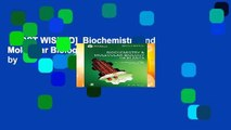 [MOST WISHED]  Biochemistry and Molecular Biology of Plants by