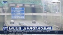 Le maire de la Courneuve (Seine-Saint-Denis) lance 18 propositions pour lutter contre les inégalités en banlieue