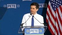 Pete Buttigieg, la estrella ascendente del Partido Demócrata