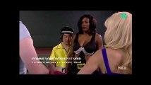 Les internautes ressortent ce sketch où Serena Williams se moque du physique d'Amelie Mauresmo