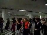 Stage Santeria Orisha Oya - Conjunto Rumbero