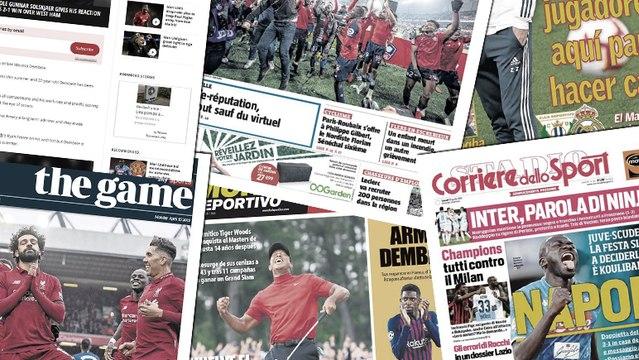 Les deux promesses de Manchester United à Paul Pogba, le FC Barcelone abandonne la piste Luka Jovic