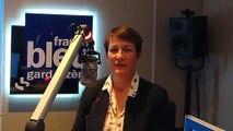 Françoise Bons Conseillère régionale d'Occitanie