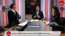 """""""Nous sommes les champions en France du saucissonnage de la dépense, c'est ça qui nous coûte très cher"""" Agnès Verdier-Molinié (15/04/19)"""