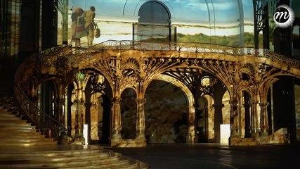 Plongez dans le cinéma de Wim Wenders sous la Nef du Grand Palais