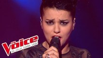 Rihanna - Russian Roulette | Sonia Lacen | The Voice France 2012 | Prime 3