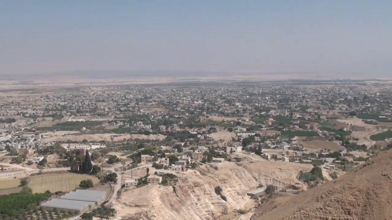 REPORTÁŽ: Ako dnes vyzerajú známe biblické miesta v Palestíne?