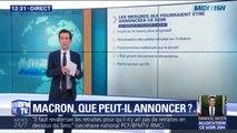 Grand débat: quelles annonces Emmanuel Macron pourrait-il faire ce soir?