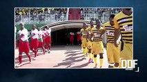MTN LIGUE 1 | Les temps forts du choc ASEC vs AFRICA