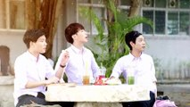 [Engsub BL] The Best Twins Series Ep.3