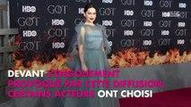 Game of Thrones : Emilia Clarke dévoile à ses fans les coulisses de la série