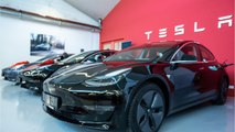 Musk: Panasonic Battery To Blame For Model 3 Output