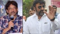 Lakshmi's NTR : Case Filed Against Ram Gopal Varma At Bachupally Police Station | Filmibeat Telugu