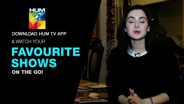 Mujhay Tum Pasand Ho  Episode #02  Choti Choti Batain  HUM TV  14 April 2019