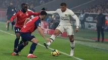 PSG, OM, OL et des cris de singe à Dijon : c'est le week end de Ligue 1
