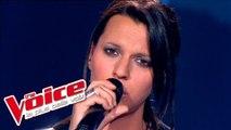 Un homme heureux - Aude Henneville | William Sheller | The Voice France 2012 | Prime 4