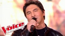 ACDC - Highway to Hell   Atef Sedkaoui   The Voice France 2012   Prime 4