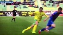 Le chef d'oeuvre de Dani Olmo, la pépite du Dinamo Zagreb suivie par le Barça