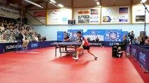 Épisode 7 - beIN SPORTS - PRO 2018/2019 : Villeneuve - Rouen