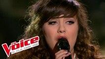 Barbara - Göttingen | Al.Hy | The Voice France 2012 | Demi-Finale
